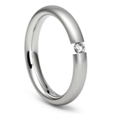 Niessing Ring S Oval - Borg & Daphne Sieraden